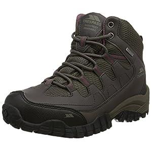 41Senmv2PIL. SS300  - Trespass Mitzi, Women's High Rise Hiking Boots