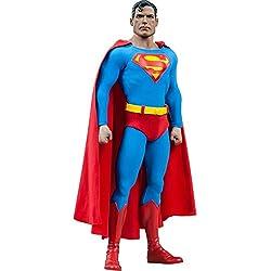 Coleccionables Sideshow 1: 6 Escala de Superman DC Comics Figura