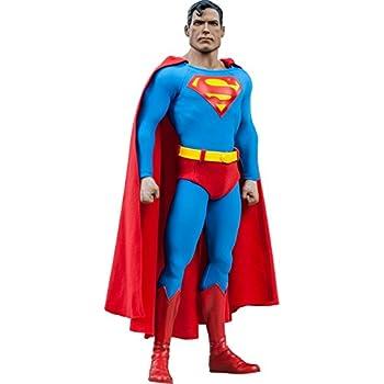 Sideshow Collectibles 1:6 Scale Superman DC Comics Figure