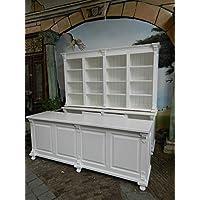 12566e venta Estantería & mostrador Celine 2,50m venta mostrador mostrador mostrador Cargar Muebles