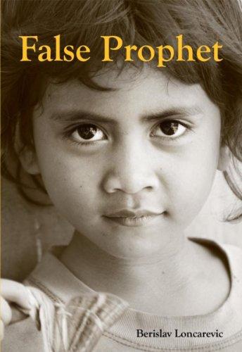 False Prophet (English Edition) por Berislav Loncarevic