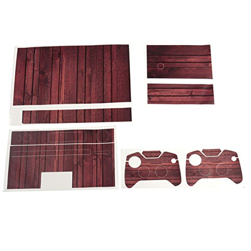 personality-wood-grain-vinyl-sticker-pour-xbox-one-kinect-2-manettes-skins