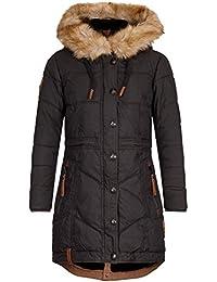 Naketano Female Jacket Gut Gebrüstet II