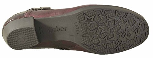 Gabor Comfort 36633-24 - , Rouge Rouge - Rouge