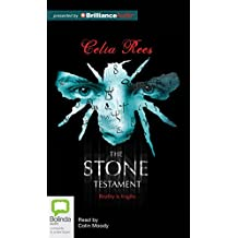 The Stone Testament: Library Edition