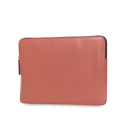knomo-14-207-cop-embossed-sleeve-for-13-inch-macbook-air-pro-ultrabook-copper