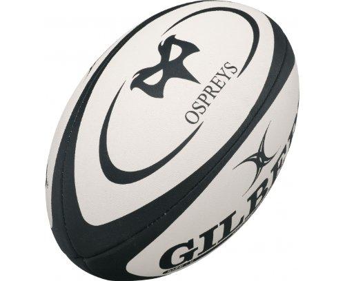 Ospreys - Balón de Rugby Oficial tamaño 5