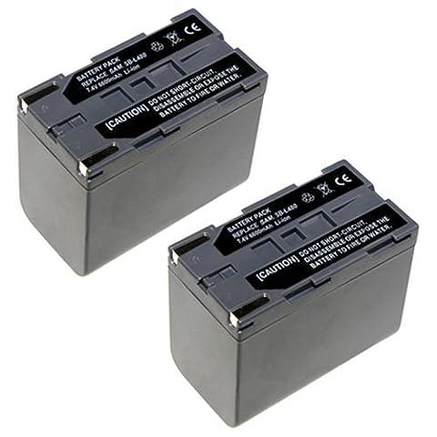 amsahr SN19.5V5.13A100W-05 Ersatz AC Power Adapter für Sony 19.5V, 5.13A, 100W, PCGA AC19V7/19V7, AC19V4/19V4 - Umfassen Mini Maus schwarz