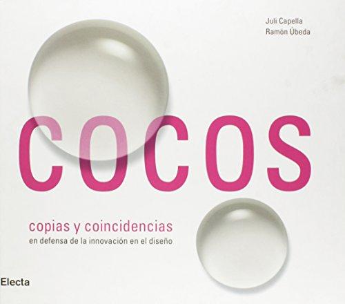 Descargar Libro Libro Cocos (Catalogo Exposiciones / Exhibition Catalogue) de Juli Capella