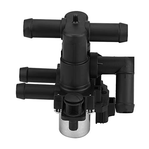 Heizungsregelventil Steuerventile, Auto Kühlungs Steuerventil Magnetventil Wasserventil für S-Typ 2.7D 2004-2007 XR843549