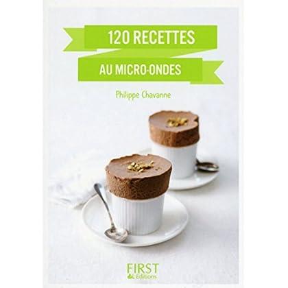 Petit Livre de - 120 recettes au four à micro ondes, nouvelle édition (Hors collection)