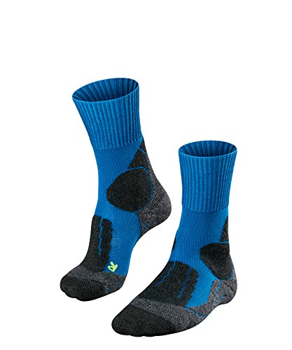 falke tk1 cool FALKE Herren Socken TK1 Cool, King Fisher, 42-43
