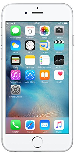 41Sf mf6A0L - [avatel@eBay] iPhone 6s 64GB Silber für nur 399€