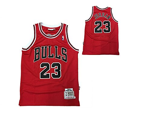Fanartikel WunderschöNen Nba Jersey Trikot #23 Michael Air Jordan *washington Wizards*