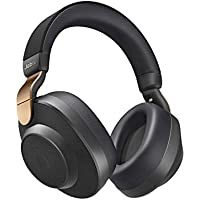 Jabra Elite 85h Wireless Over Ear Kopfhörer (Alexa Edition), mit Alexa-Integration, aktive Geräuschunterdrückung, SmartSound Technologie, Kupfer Schwarz