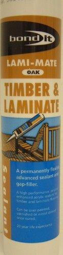 bond-it-lami-mate-flexible-sealant-gap-filler-oak