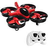 GoolRC Scorpion T36 2.4G 4 canales 6-Axis Gyro 3D-Flip antiaplastamiento UFO RC Quadcopter RTF Drone grandes regalos Juguetes