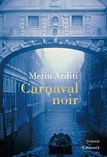 Carnaval noir par Arditi