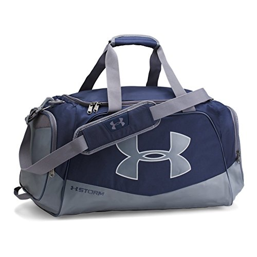 Under Armour Black/ Black/ White Midnight Navy/ Graphite/ Graphite