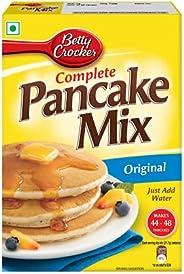 Betty Crocker Pancake Mix   Instant Breakfast Mix   Waffles and Pancake Mix Powder   Original Flavour   Eggles