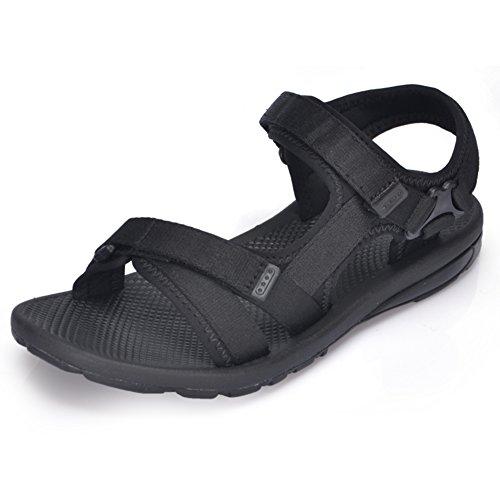 Sandales d'été/Sandales d'homme/chaussures de sport en plein air/Des chaussures antidérapantes A