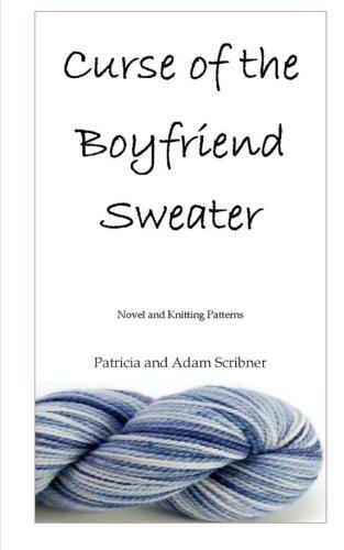 Curse of the Boyfriend Sweater -