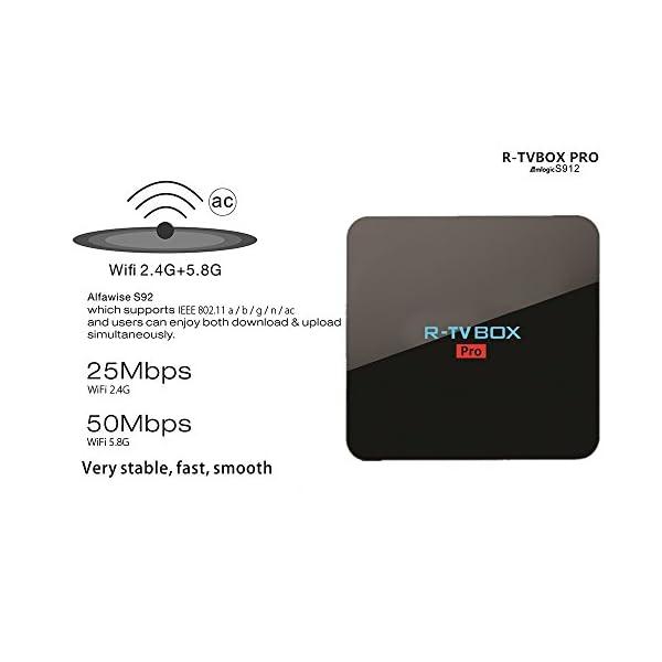 Android-71-R-TV-BOX-Pro-3GB-DDR4-32GB-eMMC-Amlogic-S912-4K-60FPS-TV-BOX-24G5G-WIFI-Bluetooth-1000M-LAN-DLNA-Miracast
