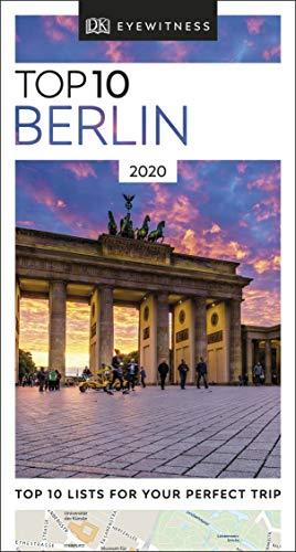 Top 10 Berlin (DK Eyewitness Travel Guide) (English Edition)