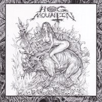 MÖSE / HOG MOUNTIN SPLIT