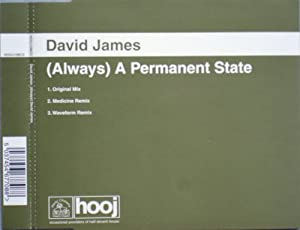 (Always) a Permanent State