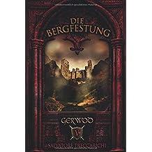Gerwod V: Die Bergfestung (Gerwod-Serie, Band 5)