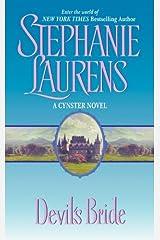 Devil's Bride (Cynster Book 1) Kindle Edition