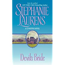 Devil's Bride (Cynster Book 1)