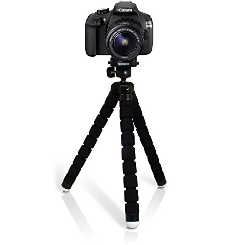 igadgitz-large-ultraflexibel-schaum-dreibeinstativ-mini-stativ-fur-canon-eos-slr-dslr-series-cameras