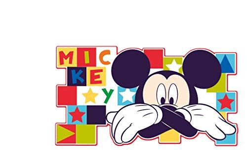 Disney - Décor en mousse Maxi - Mickey