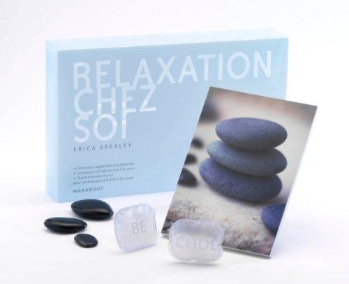 Coffret relaxation chez soi par Collectif