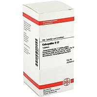 Colocynthis D 12 Tabletten 200 stk preisvergleich bei billige-tabletten.eu