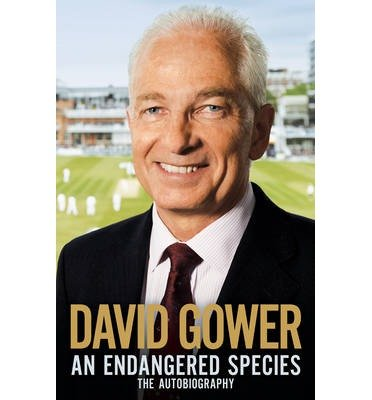 An Endangered Species by Gower, David (2013) Gebundene Ausgabe