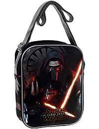 Star Wars The Force Bandolera, 2.85 Litros, Color Negro