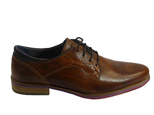 vexed-chaussures-de-ville-a-lacets-pour-homme-beige-beige-40-eu