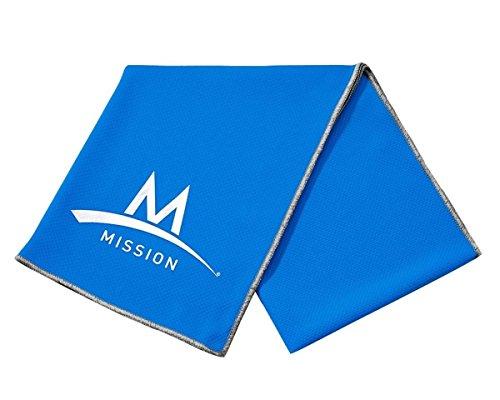 MISSION Enduracool Techknit Raffreddamento...