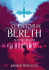 El último dragón par Javier Ruescas