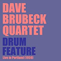 Drum Feature - Live in Portland (1959)