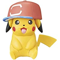 Comparador de precios Pokemon the Movie: I Choose You! Pikachu Alola Cap Kumkum 3D Jigsaw Puzzle - precios baratos