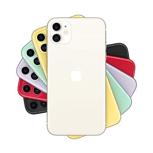 Apple iPhone 11 (64GB) - Weiß