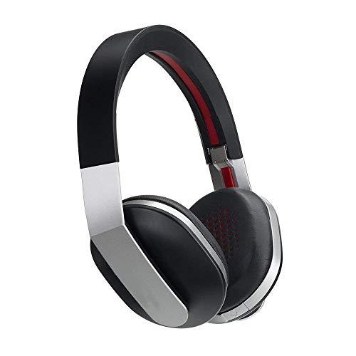 El auricular Bluetooth está equipado con 2 auriculares incorporados de alta calidad y una caja de carga para evitar el sudor y las caídas. Compatible con todos los teléfonos inteligentes