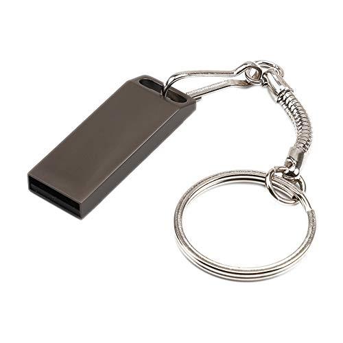 Shuda 2 GB / 4 GB / 8 GB / 16 GB / 32 GB / 64 GB USB-Stick Creative U Disk Schlüsselanhänger Metall U 2.0 USB Flash Drive Memory Stick 64GB 16GB 16GB
