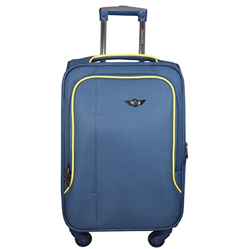 Texas USA - Exclusive Range of Imported Soft Luggage Trolley - 28 inch - Large Size - Check-in Baggage
