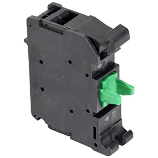 Accutemp AT0E-3338-1 Green Pushbutton Contact