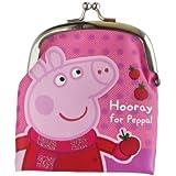 Peppa Pig Purse - Hooray for Peppa PEPPA004038